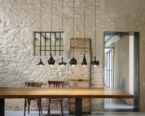 Faretti Spot da parete e plafone