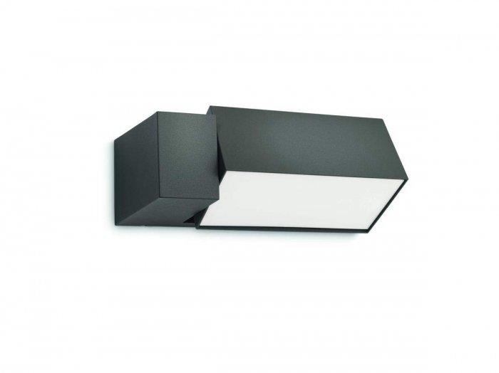 Plafoniera Per Esterno Philips : Medialux lampade moderne per giardino e esterno vendita a
