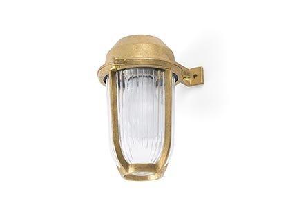 Plafoniere Ottone Per Esterni : Borda lampada da parete ottone corpo in latón e diffusore