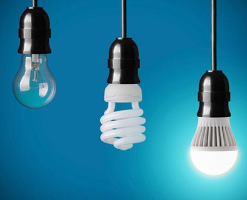 Lampadine e LED