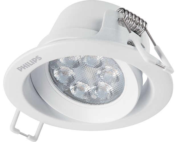 Plafoniere Led Philips Prezzo : Medialux lampade illuminazione a prezzi ribassati philips