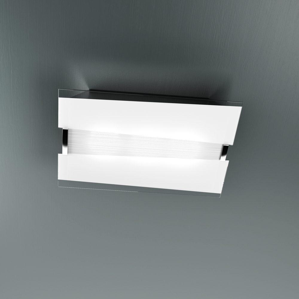 Illuminazione A Soffitto.Mad Lampada Da Parete Soffitto 50cm Top Light Illuminazione 107450