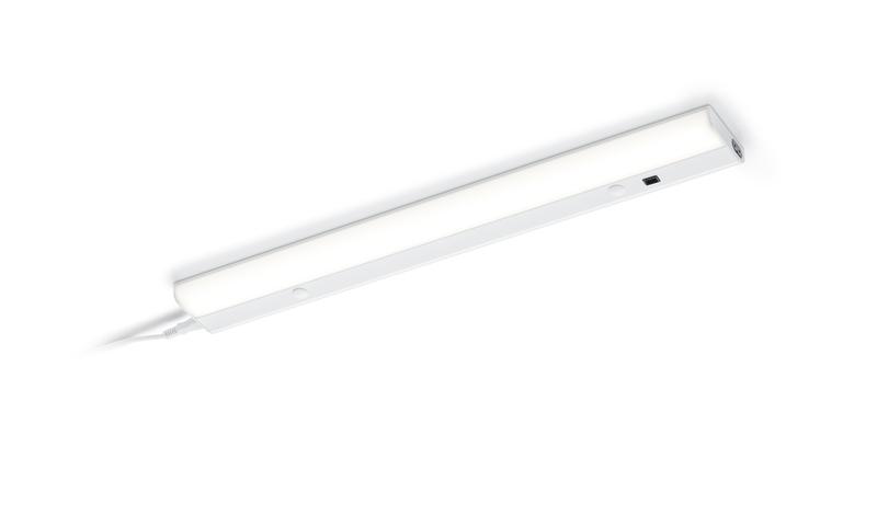 Plafoniere Con Sensore : Simeo plafoniera sottopensile led con sensore di movimento l