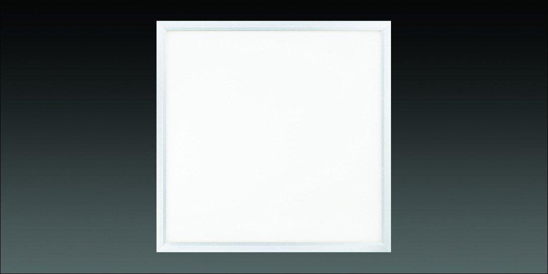 TABLEAU 60X60CM 50W LED 50W 230V LED PANEL White 4000K 5100lm , Beam 120°  PAN INC1225